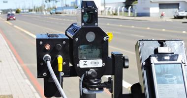 Governo suspende o uso de radares móveis em rodovias federais